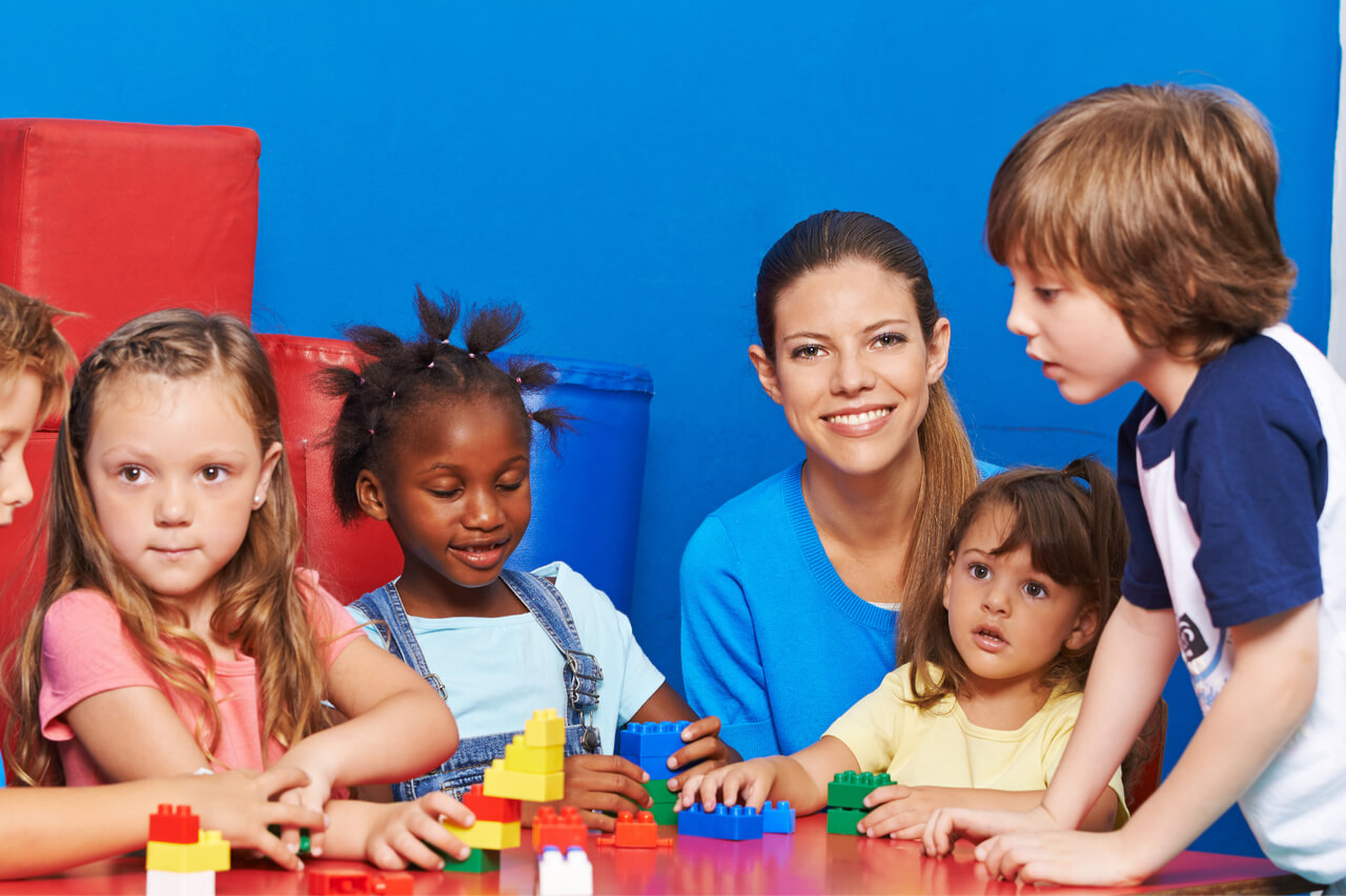 child care consultants